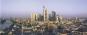 Frankfurt Panorama. Bild 2