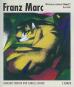 Franz Marc. Werkverzeichnis komplett Band 1 bis 3. Bild 2