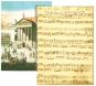 Friedrich II. Auszierung zur Arie »Digli ch'io son'fedele« aus der Oper »Cleofilde« von Johann Adolf Hasse. Bild 2
