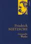 Friedrich Nietzsche. Gesammelte Weke. Bild 2
