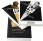 Fritz Lang. Der Berg des Aberglaubens, Der Tod eines Karrieregirls und andere Geschichten. »What makes him sick?« Notizbuch 1929-1934. 3 Bände im Set. Bild 2