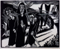 German Expressionist Prints. The Marcia and Granvil Specks Collection. Bild 2