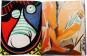 Geschenkpapier Buch »Picasso«. Bild 2
