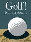 Golf! Bloß ein Spiel ... - Minibuch Bild 2