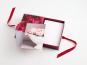 Grußkarten in feiner Box. Making a House your Home. Notecard Box. Bild 2