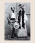 Gustav Klimt & Emilie Flöge. Fotografien. Bild 2