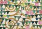 Gustav Klimt. Erwartung und Erfüllung. Entwürfe zum Mosaikfries im Palais Stoclet. Bild 2