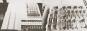 H Ven LC. Le Corbusiers Krankenhausprojekt für Venedig. Bild 2