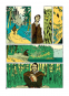 Henry David Thoreau. Das reine Leben. Graphic Novel. Bild 2