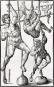 Hieronymus Mercurialis. De Arte Gymnastica. Faksimile. Bild 2