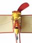 Ikarus - der fliegende Postbote. Bild 2