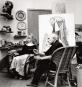 Im Atelier. Künstler des 20. Jahrhunderts - privat und bei der Arbeit. Bild 2