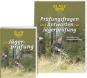 Blase. Die Jägerprüfung. Blase. Prüfungsfragen und Antworten zur Jägerprüfung. 2 Bände. Bild 2