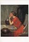 John William Waterhouse. Postkarten-Set. Bild 2