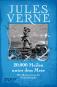 Jules Verne. 5 große Romane im Paket. Bild 2