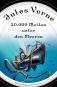 Jules Verne. Romane. Vier Bände in Kassette. Bild 2