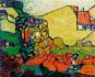 Kaleidoskop Hoelzel in der Avantgarde. Bild 2