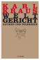 Karl Kraus Paket. 2 Bände. Bild 2