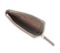 Kleines Leder-Portemonnaie »Lineage«, hellbraun. Bild 2