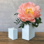 KPM Vase »Cadre 2«. Bild 2