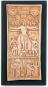 Kreuzigung Relief. Italien, um 1100 n.Chr. Bild 2