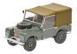 Land Rover - 10er-Set Military - Maßstab 1:76 Bild 2