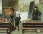 Lebensbilder. Genremalerei der Düsseldorfer Malerschule Bild 2