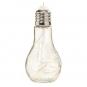 LED-Glühbirne klar - Hängelampe Bild 2
