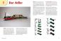 Lego-Loks bauen! Legendäre deutsche Lokomotiven für die Lego-Eisenbahn. Bild 2