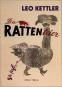 Leo Kettler. Die Rattenleier. Schüttelreime. Bild 2