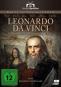 Leonardo da Vinci (Komplette Miniserie). 3 DVDs. Bild 2