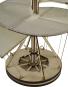 Leonardo da Vinci. Luftschraube. Holzbausatz. Bild 2