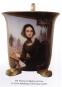 Literatur auf Porzellan und Steingut und in anderem Kunsthandwerk. Bild 2