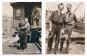 Loving. Männer, die sich lieben. Fotografien von 1850-1950. Bild 2