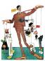 Lyonel Feininger. The Kinder Kids. Bild 2