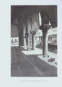 Malte Sartorius. Venedig. Zeichnungen und Radierungen Bild 2
