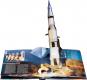 Meine Reise zum Mond und zurück. Das Apollo 11-Abenteuer. Ein Pop-up Buch. National Geographic KiDS Bild 2