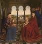 Meisterhaft. Altniederländische Malerei aus nächster Nähe. Bild 2