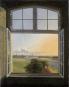 Meisterwerke der Romantik in der Galerie Neue Meister Dresden. Bild 2