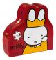 Miffy Puzzle Motiv Schloss. Bild 2