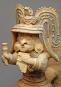 Mit fremden Federn. Antike Vogeldarstellungen und ihre Symbolik. Bild 2