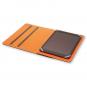 Moleskine Universalhülle für Tablets, schwarz-orange. Bild 2