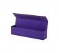 «Moleskine«-Etui, violett. Bild 2