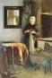 Niederländische Kunst 1800-1900. Bild 2