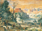 Northern Landscapes and Roman Walls. The Frescoes of Matthijs and Paul Bril. Bild 2