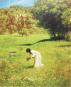 O schöner, grüner Wald. Ein Lesespaziergang. Bild 2