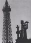 Otto Steinert. Pariser Formen. Bild 2