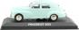 Peugeot 203, türkis Bild 2