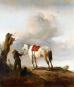 Philips Wouwerman 1619-1668. Bild 2
