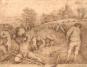 Pieter Bruegel. Das Zeichnen der Welt. Bild 2